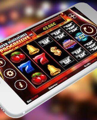 Warum ist es bequemer, in Online-Casinos von mobilen Geräten aus zu spielen?