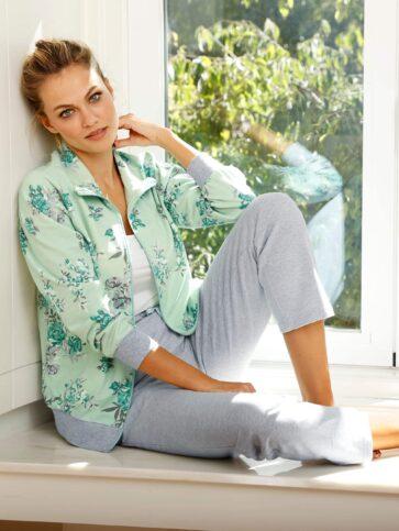 Loungewear für bequeme Frühlingstage