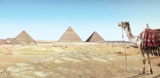 Reise in das Reich der Pharaonen