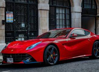 Die 10 exklusivsten Ferraris der Welt