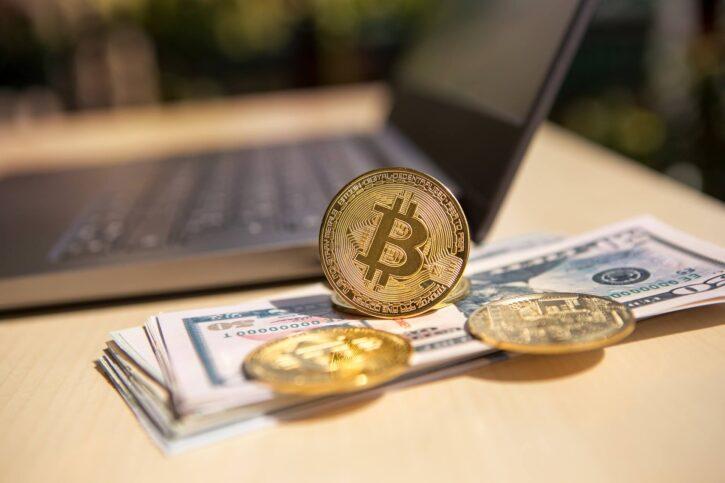 Wie funktioniert der Handel mit Bitcoin