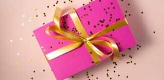 Schöne Luxus-Geschenkideen für die kleine Freude!