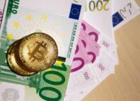 Bitcoin in Europa