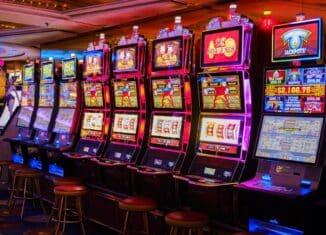 Manipulierte Spielautomaten: was hat es mit dem Mythos auf sich?
